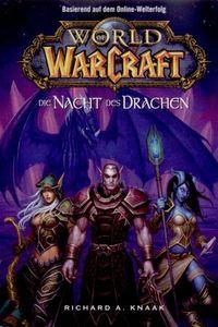 World of Warcraft - Die Nacht des Drachen - Klickt hier für die große Abbildung zur Rezension