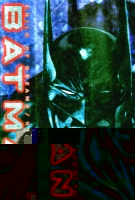 Batman : Child of Dreams 1 - Klickt hier für die große Abbildung zur Rezension