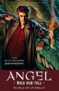 Angel - Nach dem Fall, Staffel 6 1: Die Hölle von Los Angeles - Klickt hier für die große Abbildung zur Rezension