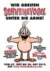 Interview zum Schweinevogel-Crowdfunding