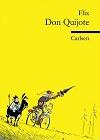 Don Quijote - Interview mit Flix