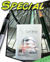 Carl Benz im Comic