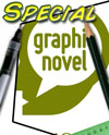 Ein neues Comic-Label: Egmont Graphic Novel