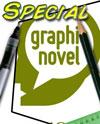 Ein neues Comic-Label: Egmont Graphic Novel