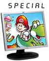 Retro-Ecke: Yoshi's Island DS