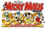 3000 Ausgaben Micky Maus