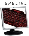 Zockerwerkzeug: Sandberg Thunderstorm Keyboard DE