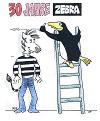 Zebra Newsletter 26