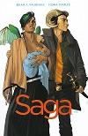 Die neue Hit-Serie: Saga