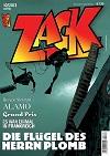 Zack 172 (10/2013) - Vorschau