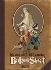 Splitter-Überraschungsband: Die Welt der Vier von der Baker Street
