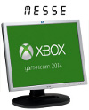 Xbox @ gamescom 2014 (Update: jetzt mit Xbox One Media Player Preview)