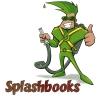 Splashbooks in den sozialen Medien