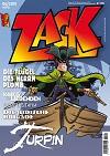 ZACK 192 (06/2015) - Vorschau