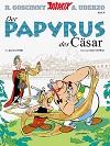 Der neue Asterix: Der Papyrus des Cäsar