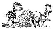 Zebra Newsletter 31