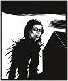 Blutspur - Interview zur neuen Graphic Novel