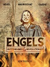 Engels - Die Graphic Novel
