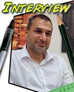 Interview mit Meheddiz Gürle