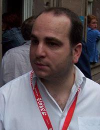 Bernd Glasstetter